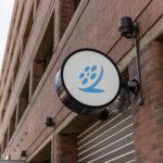 WebOffice Studios sign